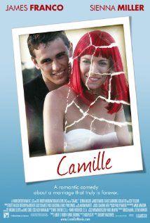 Camille - Egy halhatatlan szerelem története (2007) online film