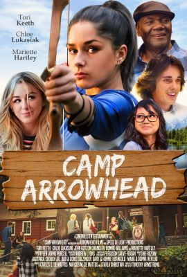 Camp Arrowhead (2020) online film