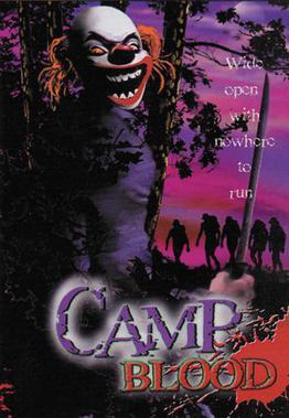 Camp Blood 8: Revelations (2020) online film