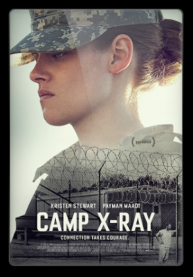 Camp X-Ray (2014) online film