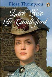 Candlefordi kisasszonyok 1. évad (2008) online sorozat