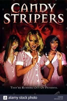 Candy Stripers (2006) online film