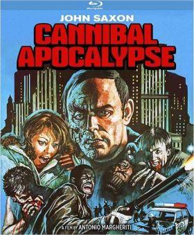 Cannibal Apocalypse (1980) online film