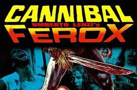 Cannibal ferox (1981) online film