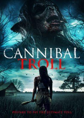 Cannibal Troll (2021) online film