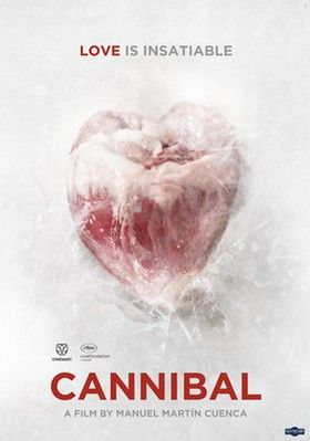 Cannibal (2013) online film