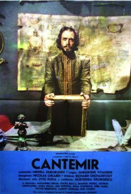 Cantemir (1973) online film