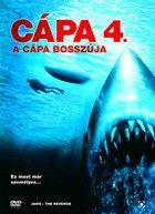 Cápa 4. - A cápa bosszúja (200) online film