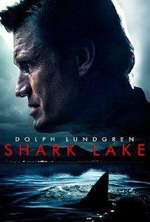 Cápák Tava (Cápa tó) (2015) online film