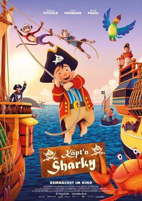 Cápi kapitány – Kalandos vizeken (2018) online film