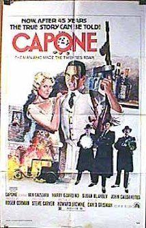 Capone (1975) online film