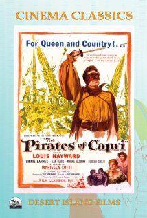 Capri kalózai (1949) online film
