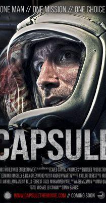 Capsule (2016) online film
