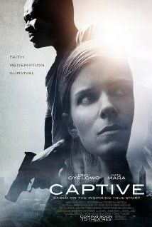 Rabságban (Captive) (2015) online film