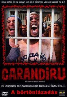Carandiru - A börtönlázadás (2003) online film