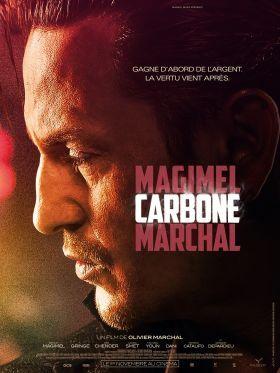 Carbon (2017) online film