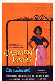 Carmen Jones (1954) online film