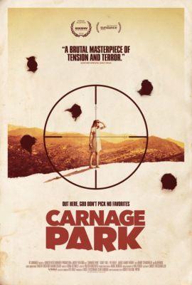 Carnage Park (2016) online film