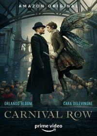 Carnival Row 1. évad (2019) online sorozat