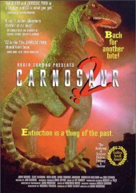 Carnosaur 2 (1995) online film