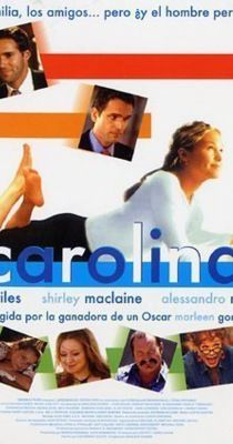 Carolina (2003) online film