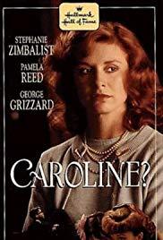 Caroline? (1990) online film