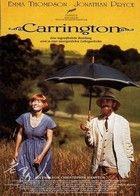 Carrington - A festőnő szerelmei (1995) online film
