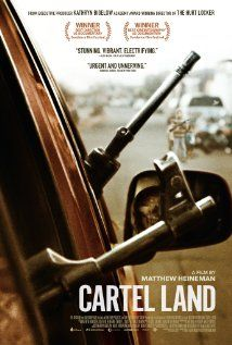 Cartel Land (2015) online film