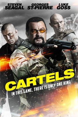 Cartels (2016) online film