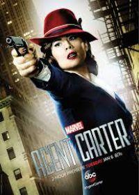 Carter ügynök 1. évad (2015) online sorozat