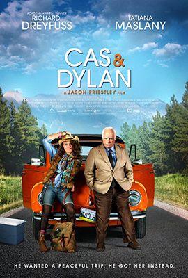 Cas és Dylan (2013) online film