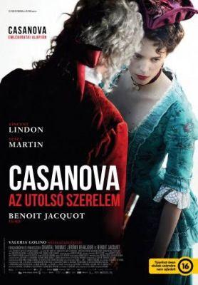 Casanova - Az utolsó szerelem (2019) online film