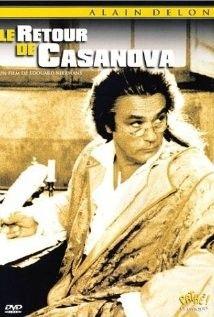 Casanova visszatér (1992) online film