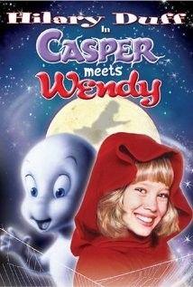 Casper és Wendy (1998) online film