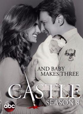 Castle 8. évad (2015) online sorozat