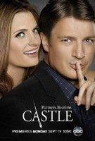 Castle 1. évad (2009) online sorozat