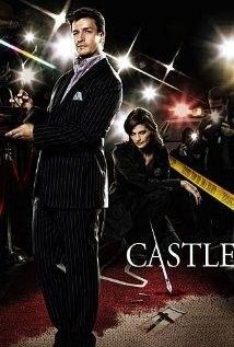 Castle 3. évad (2010) online sorozat