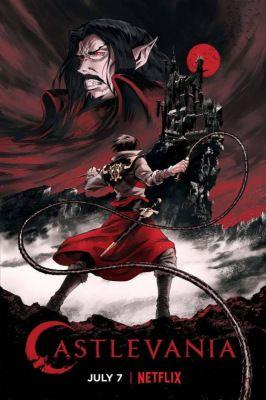 Castlevania - Démonkastély 1. évad (2017) online sorozat