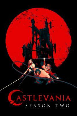 Castlevania - Démonkastély 2. évad (2018) online sorozat