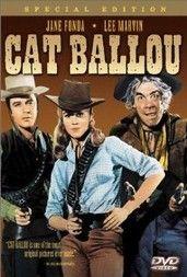 Cat Ballou legendája (1965) online film
