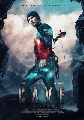 Barlang (Cave) (2016) online film