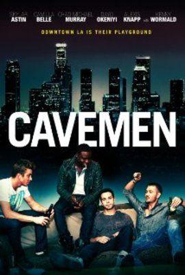 Cavemen (2014) online film