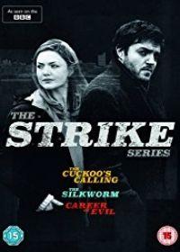 C.B. Strike 2. évad (2018) online sorozat