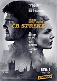 C.B. Strike 3. évad (2018) online sorozat