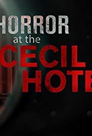 Cecil Hotel - A horror szállója 1. évad (2017) online sorozat