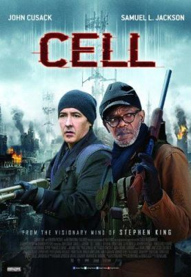 Cell (2016) online film