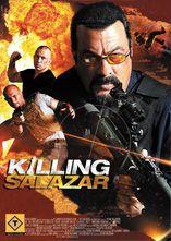 Célpont neve-Salazar (2016) online film
