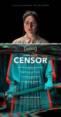 Censor (2021) online film