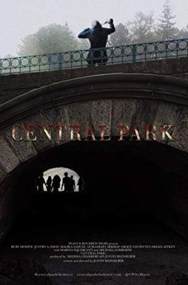 Central Park (2017) online film