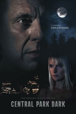 Central Park Dark (2021) online film